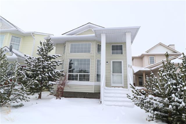 22 Anaheim Bay NE, Calgary, AB T1Y 7E2 (#C4219117) :: Redline Real Estate Group Inc