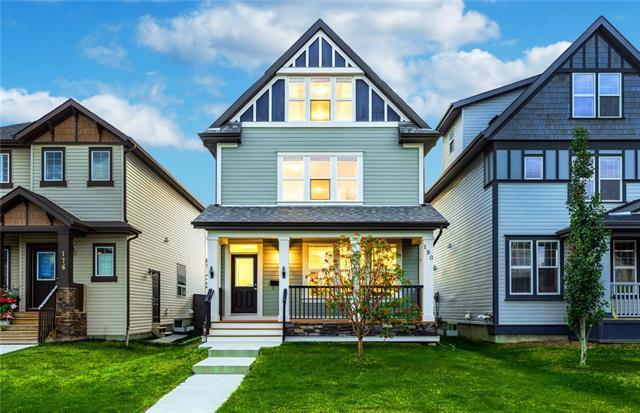 180 Skyview Point Road NE, Calgary, AB T3N 1B6 (#C4219134) :: Redline Real Estate Group Inc
