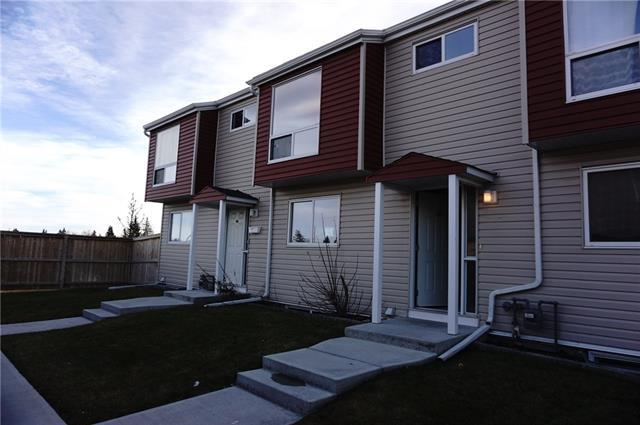 5425 Pensacola Crescent SE #45, Calgary, AB T2A 2G7 (#C4219142) :: Calgary Homefinders