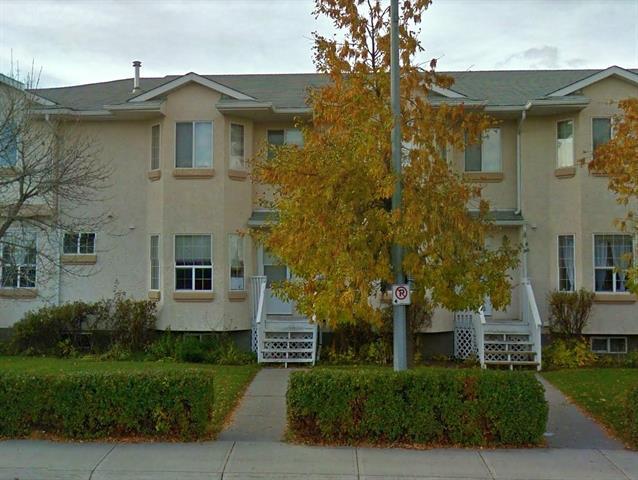 204 Strathaven Drive #25, Strathmore, AB T1P 1P6 (#C4219143) :: Redline Real Estate Group Inc