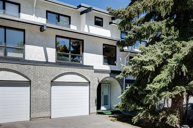 5400 Dalhousie Drive NW #56, Calgary, AB T3A 2B4 (#C4219191) :: Canmore & Banff