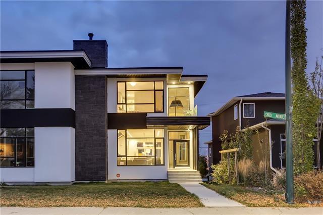 1522 Child Avenue NE, Calgary, AB T2E 5E5 (#C4219203) :: Redline Real Estate Group Inc