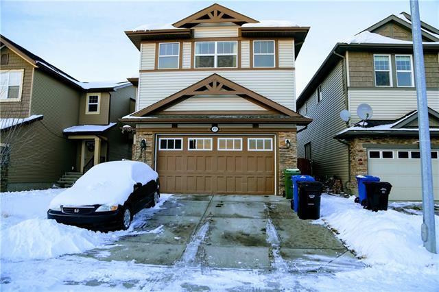 452 Skyview Shores Manor NE, Calgary, AB  (#C4219217) :: Redline Real Estate Group Inc