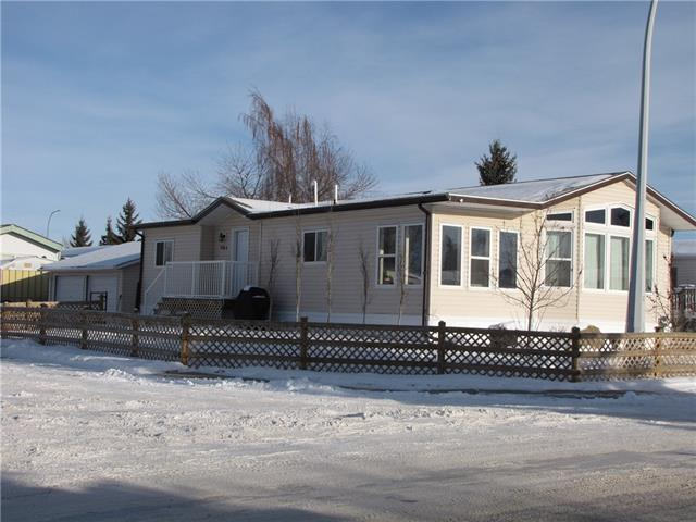 901 Briar Crescent, Strathmore, AB T1P 1E6 (#C4219222) :: Calgary Homefinders