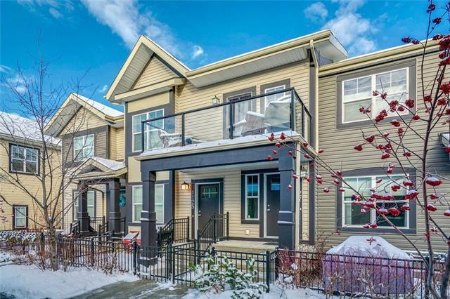1127 Mckenzie Towne Row SE, Calgary, AB T2Z 1E1 (#C4219230) :: The Cliff Stevenson Group