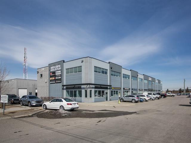 2750 3 Avenue NE #101, Calgary, AB T2A 2L5 (#C4219248) :: Redline Real Estate Group Inc