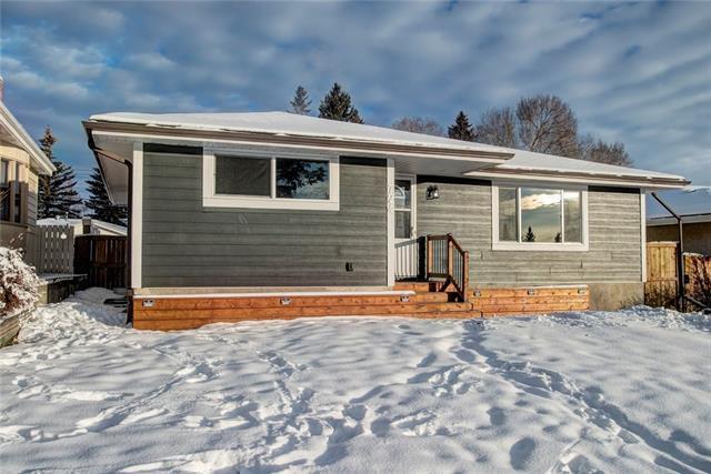 724 Sierra Crescent SW, Calgary, AB T2W 0P1 (#C4219250) :: Redline Real Estate Group Inc