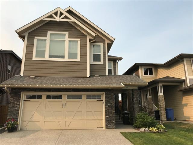 20 Storm Mountain Place, Okotoks, AB T1S 0L6 (#C4219292) :: The Cliff Stevenson Group