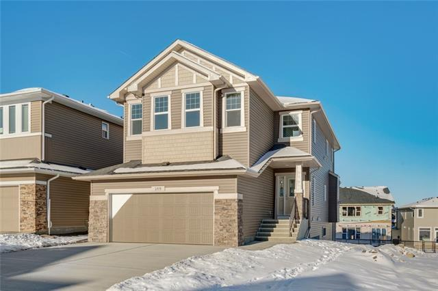 269 Crestmont Drive SW, Calgary, AB T3B 6G9 (#C4219296) :: Redline Real Estate Group Inc