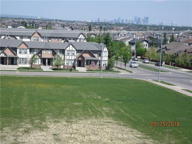 8 Bridlecrest 8 Drive SW #2411, Calgary, AB T2Y 0H7 (#C4219318) :: The Cliff Stevenson Group