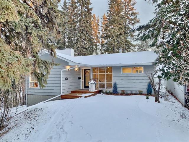 3923 44 Avenue, Red Deer, AB T4N 3H7 (#C4219323) :: Redline Real Estate Group Inc