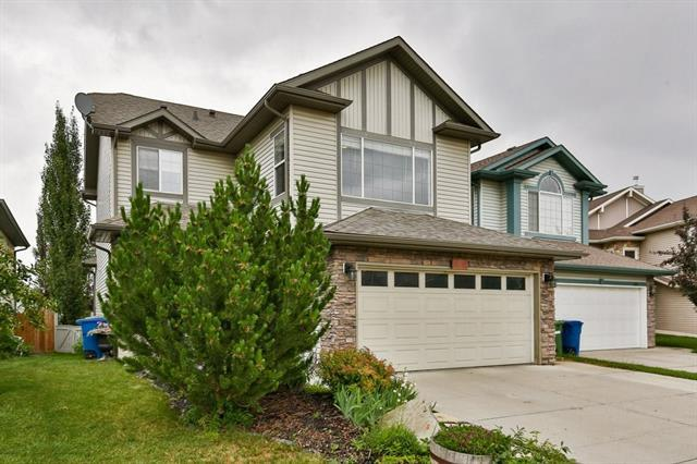 151 Coopers Close SW, Airdrie, AB T4B 2X1 (#C4219327) :: Tonkinson Real Estate Team