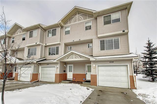 7038 16 Avenue SE #1224, Calgary, AB T2A 7Z5 (#C4219341) :: Calgary Homefinders