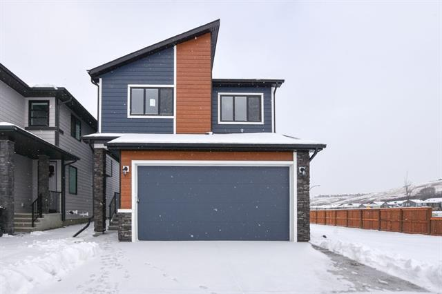 150 Cranbrook Cove SE, Calgary, AB T3M 2S9 (#C4219342) :: The Cliff Stevenson Group