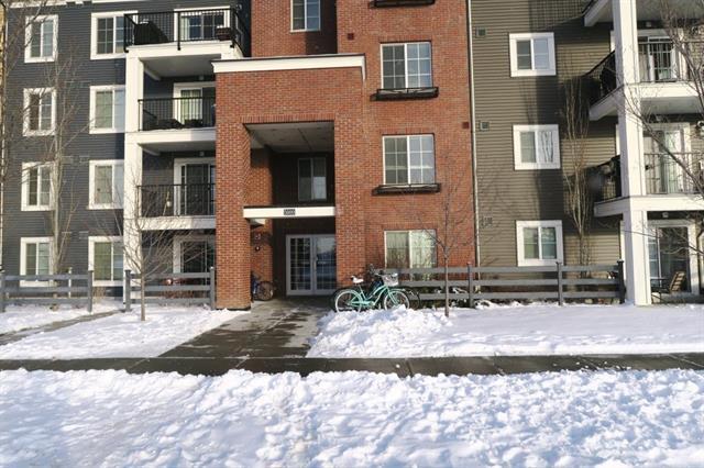 755 Copperpond Boulevard SE #5102, Calgary, AB T2Z 4R2 (#C4219343) :: The Cliff Stevenson Group
