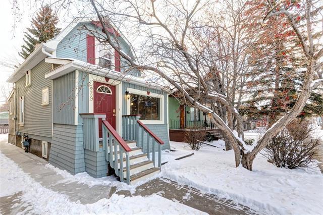 629 13 Avenue NE, Calgary, AB T2E 1C7 (#C4219350) :: Calgary Homefinders