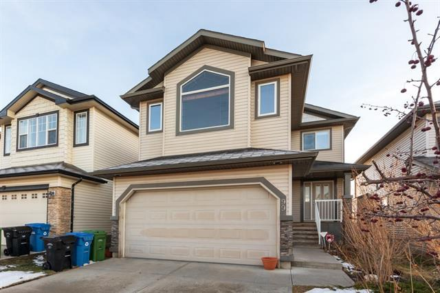 99 Tuscany Ridge Heights NW, Calgary, AB T3L 3C1 (#C4219366) :: The Cliff Stevenson Group