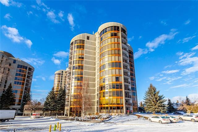 20 Coachway Road SW #243, Calgary, AB T3H 1E6 (#C4219376) :: Canmore & Banff