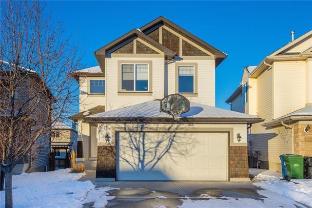 41 Tuscany Vista Court NW, Calgary, AB T3L 3B4 (#C4219394) :: The Cliff Stevenson Group
