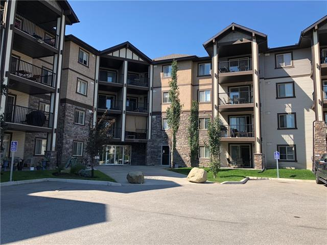 60 Panatella Street NW #2106, Calgary, AB T3K 0M2 (#C4219441) :: Canmore & Banff