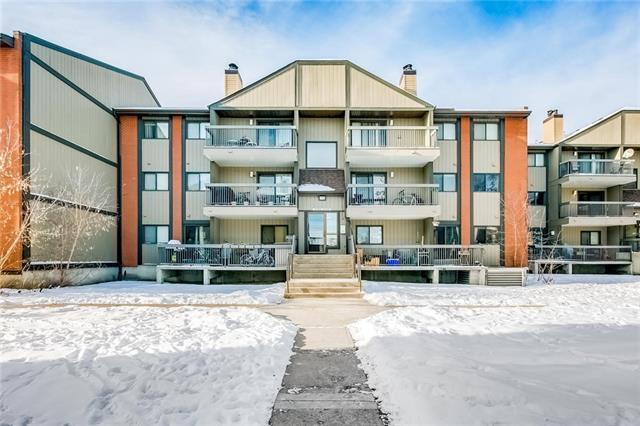 13045 6 Street SW #3214, Calgary, AB T2W 5H1 (#C4219458) :: Redline Real Estate Group Inc