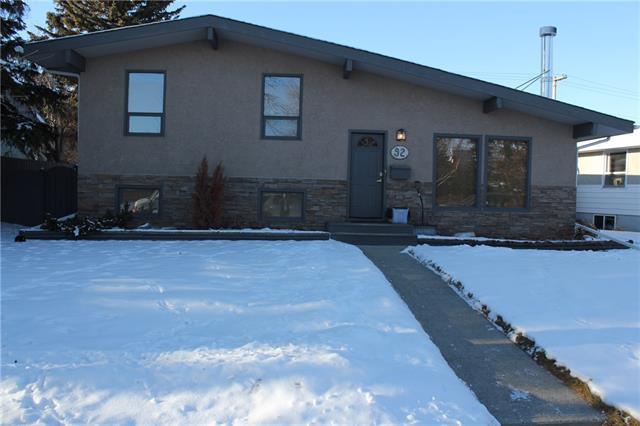 92 Glenpatrick Drive SW, Calgary, AB T3E 4L6 (#C4219464) :: Redline Real Estate Group Inc