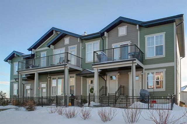 676 Cranford Walk/Walkway SE, Calgary, AB T3M 1R8 (#C4219477) :: The Cliff Stevenson Group