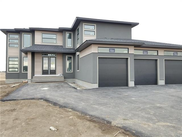 29 Calterra Court, Rural Rocky View County, AB T4B 3P4 (#C4219481) :: Redline Real Estate Group Inc