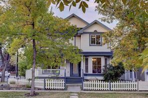 110 Inverness Lane SE, Calgary, AB T2Z 2Y5 (#C4219490) :: The Cliff Stevenson Group