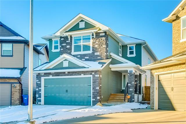 114 Nolanshire Crescent NW, Calgary, AB T3R 0P8 (#C4219497) :: Calgary Homefinders
