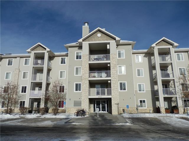 16320 24 Street SW #2301, Calgary, AB T2Y 4T8 (#C4219500) :: The Cliff Stevenson Group
