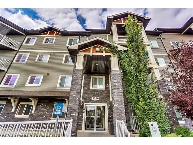 115 Prestwick Villa(S) SE #3204, Calgary, AB  (#C4219546) :: The Cliff Stevenson Group