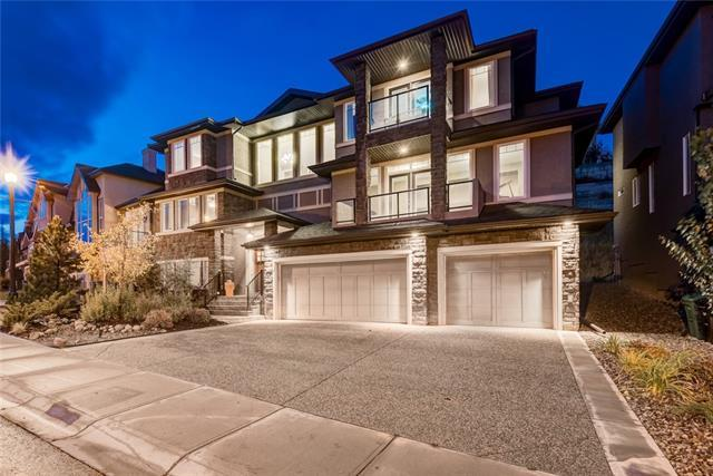 137 Springbluff Boulevard SW, Calgary, AB T3H 0N3 (#C4219550) :: Redline Real Estate Group Inc