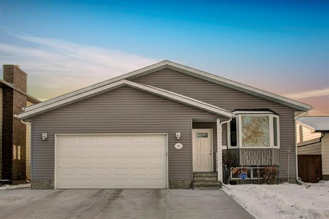68 Parkwood Crescent, Strathmore, AB T1P 1H1 (#C4219554) :: Calgary Homefinders