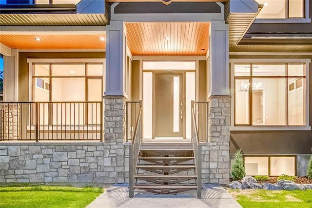 632 2 Avenue NW, Calgary, AB T2N 0E1 (#C4219559) :: Redline Real Estate Group Inc
