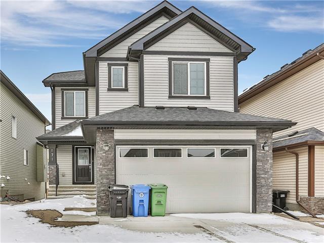 171 Sherview Grove NW, Calgary, AB T3R 0G3 (#C4219588) :: Calgary Homefinders
