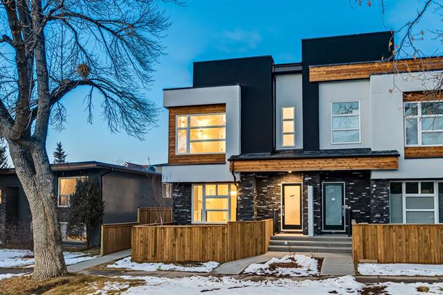 134 22 Avenue NE #1, Calgary, AB T2E 1T3 (#C4219594) :: Calgary Homefinders