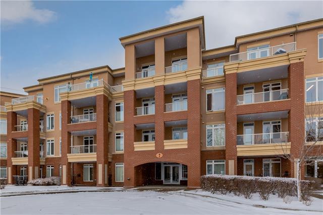 2 Hemlock Crescent SW #109, Calgary, AB T3C 2Z1 (#C4219606) :: Calgary Homefinders
