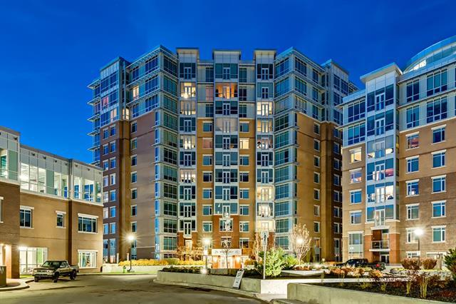 16 Varsity Estates Circle NW #1105, Calgary, AB T3A 2C5 (#C4219607) :: Calgary Homefinders