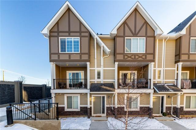 210 Nolanlake Villa(S) NW, Calgary, AB T3R 0Z7 (#C4219609) :: The Cliff Stevenson Group