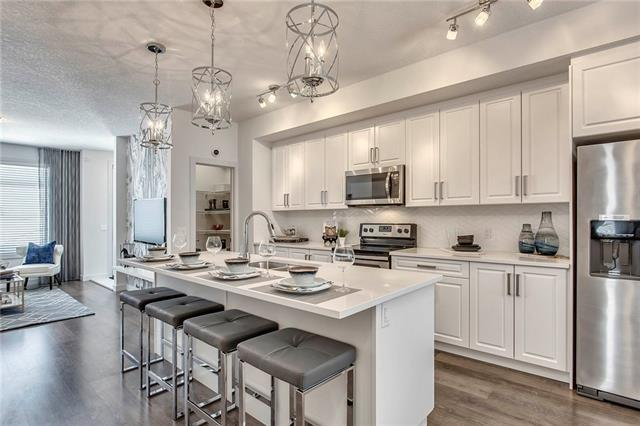 326 Redstone Boulevard NE, Calgary, AB T3N 1K3 (#C4219614) :: The Cliff Stevenson Group