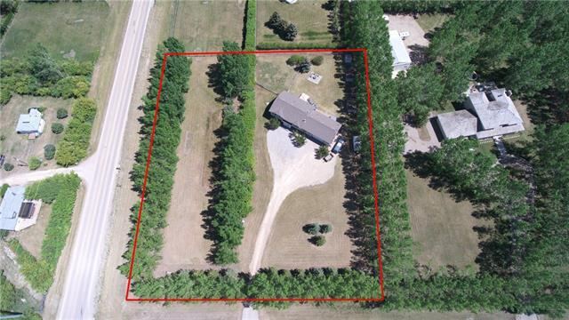 263252 Rge Rd 293, Rural Rocky View County, AB T4A 0N3 (#C4219633) :: The Cliff Stevenson Group