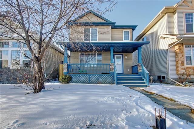 27 Taravista Street NE, Calgary, AB T3J 4N9 (#C4219640) :: Canmore & Banff