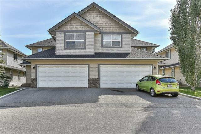 31 Cedarwood Lane SW, Calgary, AB T2W 6J3 (#C4219641) :: Redline Real Estate Group Inc