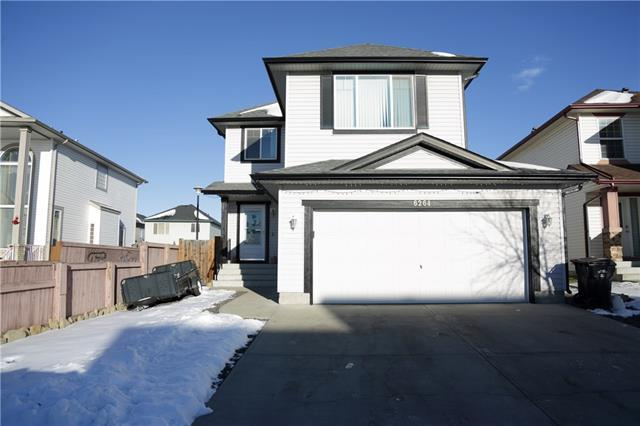6264 Taralea Park NE, Calgary, AB T3J 5A8 (#C4219644) :: Canmore & Banff