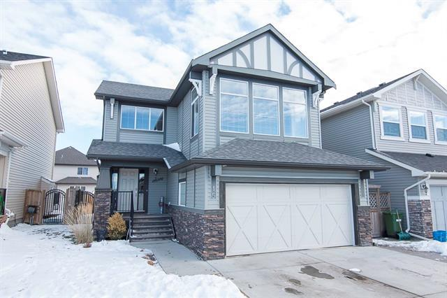 15 Baywater Court SW, Airdrie, AB T4B 0A9 (#C4219646) :: Canmore & Banff