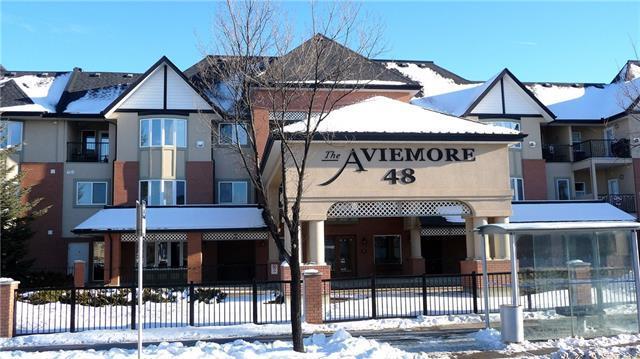 48 Inverness Gate SE #2337, Calgary, AB T2Z 4N1 (#C4219664) :: The Cliff Stevenson Group