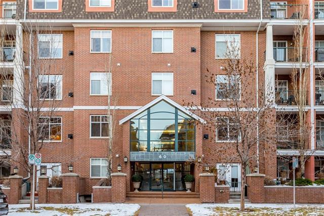 60 24 Avenue SW #513, Calgary, AB T2S 3C9 (#C4219673) :: The Cliff Stevenson Group