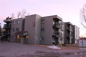 40 Glenbrook Crescent #302, Cochrane, AB T4C 1T2 (#C4219674) :: Redline Real Estate Group Inc