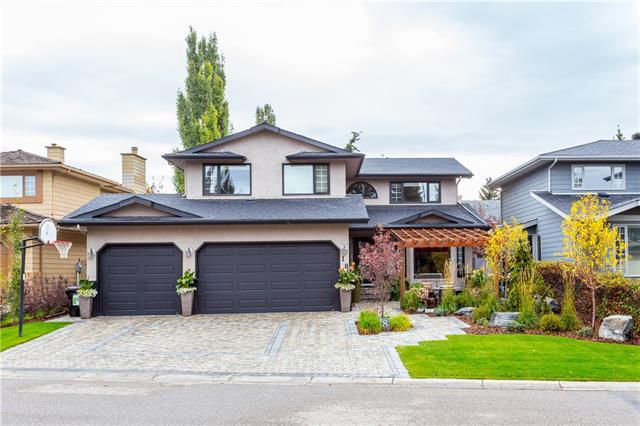 18 Sunset Close SE, Calgary, AB T2X 3A9 (#C4219676) :: Calgary Homefinders